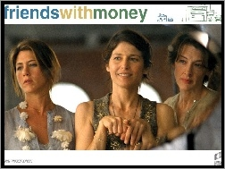 Jennifer Aniston, Friends With Money, Catherine Keener